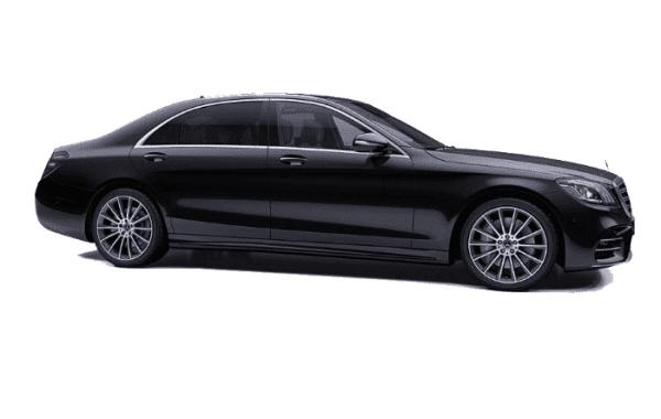 black-mercedes-benz-s-class