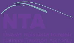 logo national transport authority